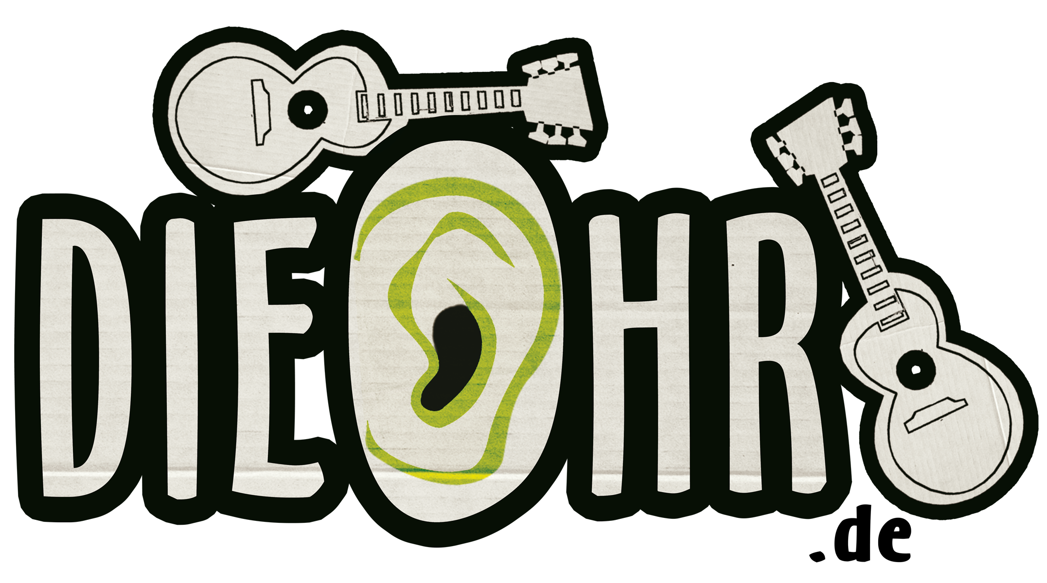 """""""DIEOHR"""" - Logo 2010"""