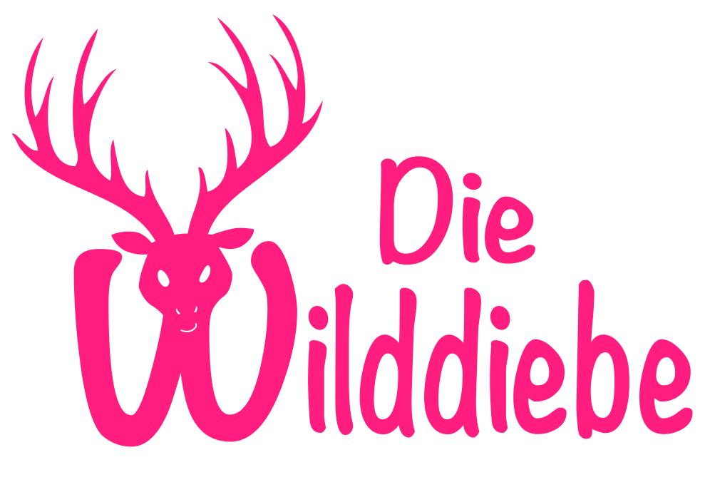 """""""Die Wilddiebe"""" - Logo"""