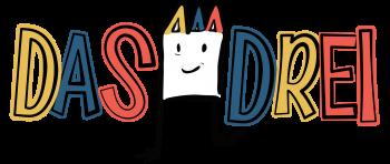 DASDREI - L0go