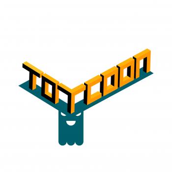 Toycoon - Logo (Entwurf)